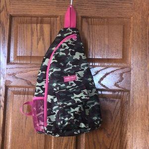 NWT Simply Southern crossbody bag